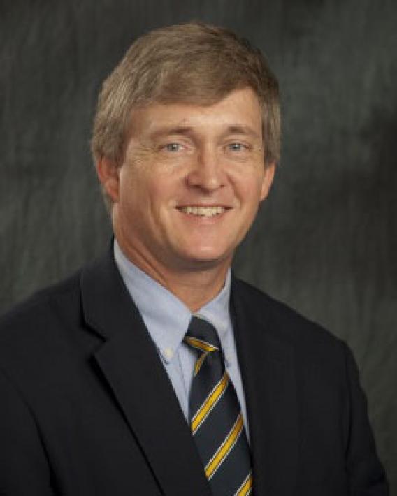 Jeff Evans, Ph.D.