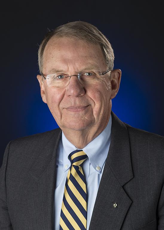 VADM Joseph W. Dyer, USN (Ret)