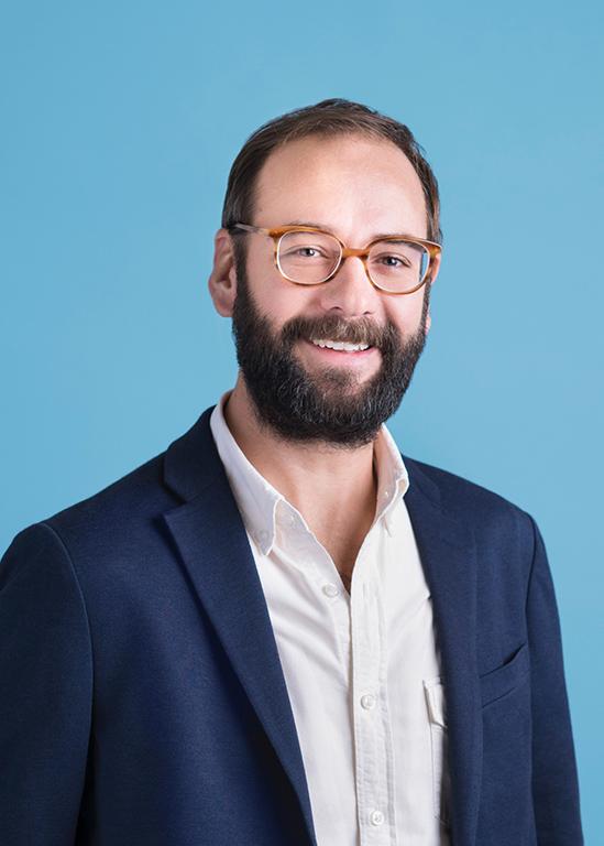 Brian Regan, Treasurer