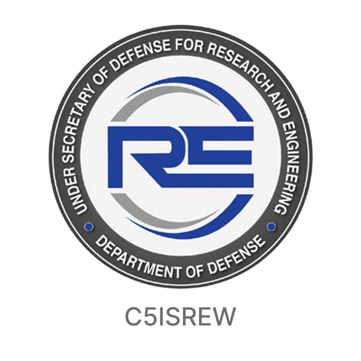 Under Secretary of Defense for Research and Engineering, C5SREW