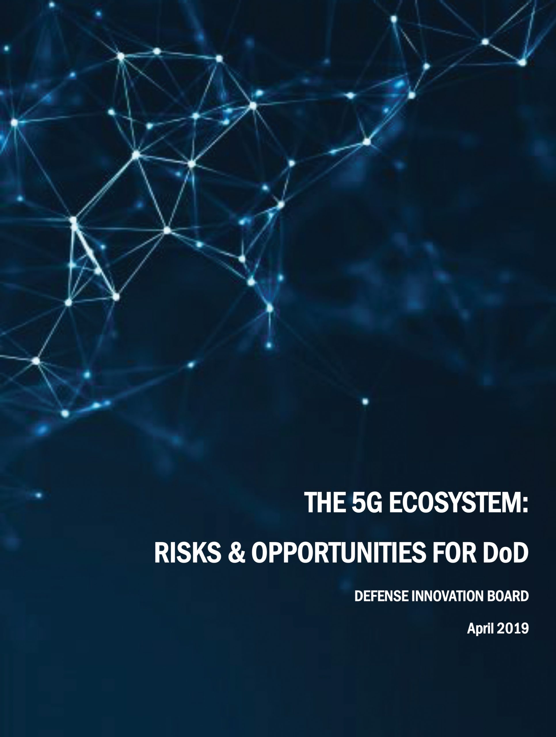 5G Ecosystem Cover